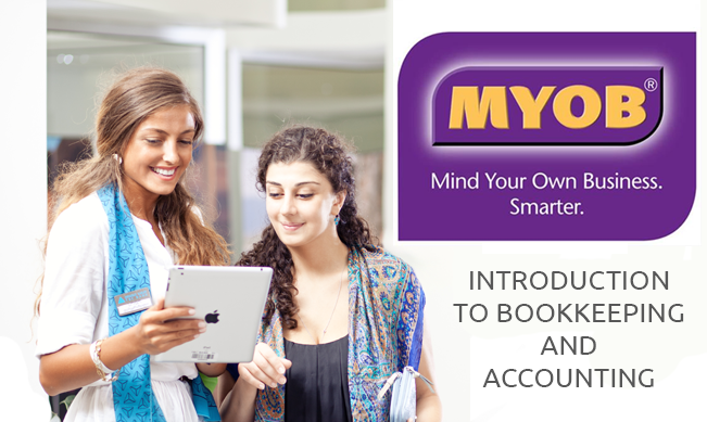 myob book keeping Melbourne